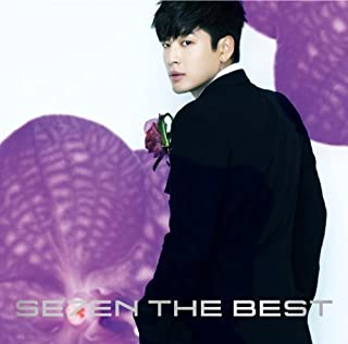 SE7EN THE BEST (2CD)