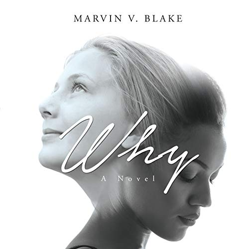 Why Audiobook By Marvin V. Blake cover art