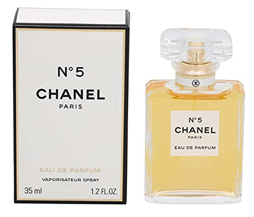 Chanel No.5 Eau de Parfum Spray 35 ml