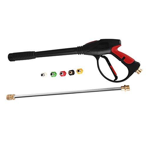 Liusin 4000 PSI High Pressure Washer Gun Kit 1/2