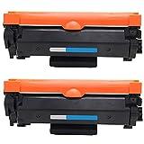 AXAX Cartucho de tóner de repuesto para Brother TN760, compatible con impresoras Brother DCP-L2550DW, HL-L2370DW, 2395DW, MFC-L2710DW, 2730DW, 2750DW, color negro, 2 unidades