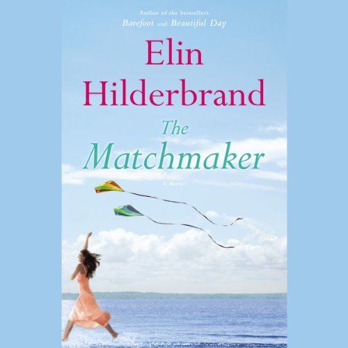 The Matchmaker audiobook cover art