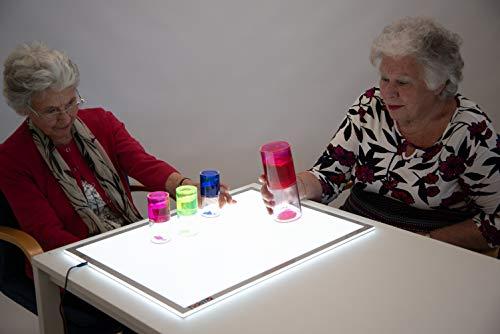 mesa de luz a2