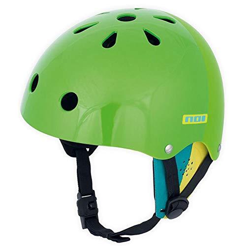 ION Textil Wakeboard Helm grün L