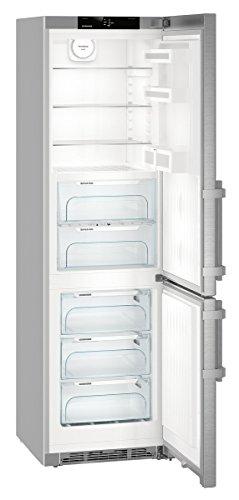Liebherr Cbpef 4815 Kühlschrank / Kühlteil 242 L / Gefrierteil 115 L