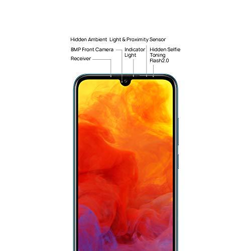 Huawei Y6 (2019) - Smartphone 32GB, 2GB RAM, Dual SIM, Sapphire Blue