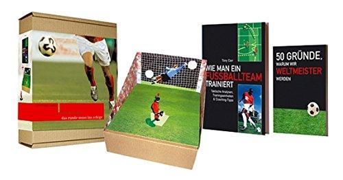 Die WM-Box 2006: Das Runde muss ins Eckige (Collection Lardon)