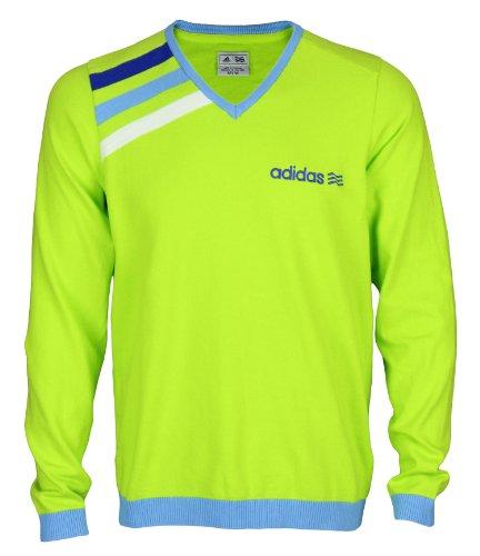 Adidas Sweater Green