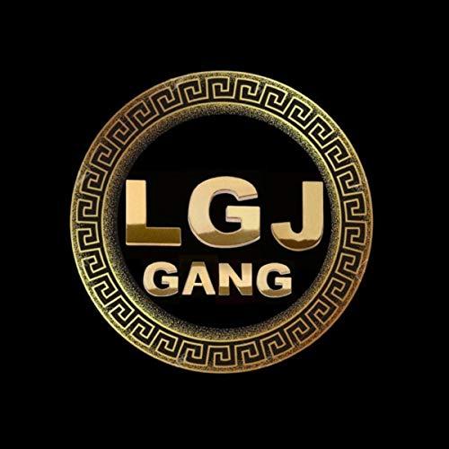 LGJ GANG [Explicit]