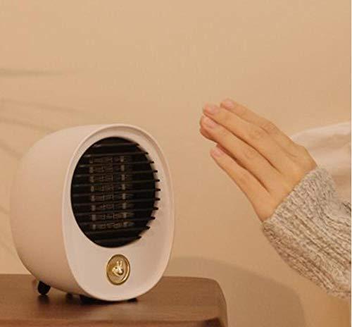 potente para casa WQMMD Calentador de manos portátil Mini calentador de manos USB Alimentación para dispositivos móviles Lindo Camping Lindo …