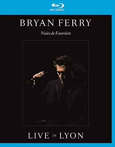 Live In Lyon [Blu-ray]