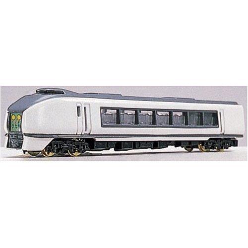 N gauge train NO.53 Super Hitachi (japan import)