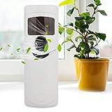 minifinker Dispensador automático de fragancias LCD Sistema de Cuidado Dispensador de ambientador Restaurantes, hoteles, Tiendas para baños
