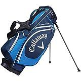 Callaway X SERI Stand Bolsa para Palos de Golf, Hombre, Azul/Azul Oscuro/Blanco, Talla...