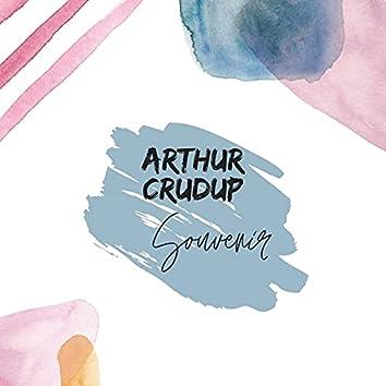 Arthur Crudup - Souvenir