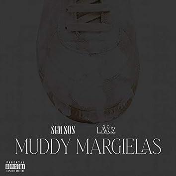 Muddy Margielas