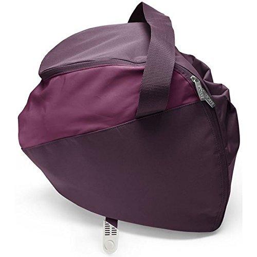 Stokke Xplory V4Einkaufstasche, Violett, Modell: