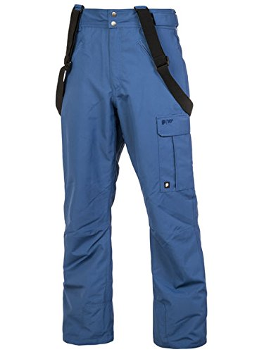 Protest Blue Gas Denysy Snowboarden Broek