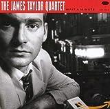 Songtexte von The James Taylor Quartet - Wait a Minute