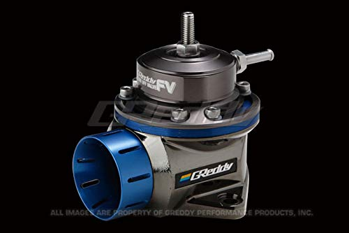 Greddy Type FV Turbo Charger Blow-off Valve