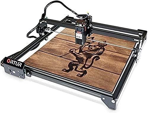 Brushes Master Engraver 32 Bit Engraving Machine Motherboard Engraving Machine Cutting Machine (Size : 15w)