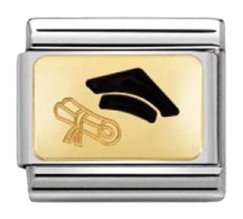 Nomination Women's Bead Charm 030284/27