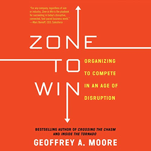 Zone to Win cover art