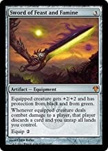 Magic: the Gathering - Sword of Feast and Famine - Modern Event Deck Singles