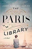 Paris Library: A Novel