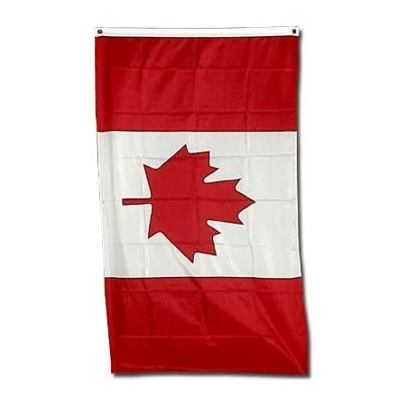 Amazon Com New 2x3 National Flag Of Canada Canadian Country Flags Outdoor Country Flags Garden Outdoor