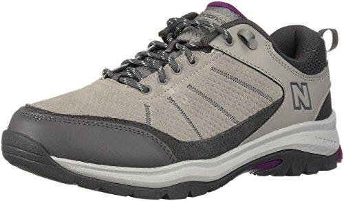 New Balance Women s 1201v1 Walking Shoe, Light Grey, 5.5 2E US