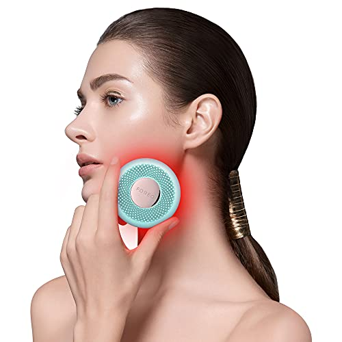 FOREO UFO mini - Tratamiento de Mascarilla Inteligente, Color Mint