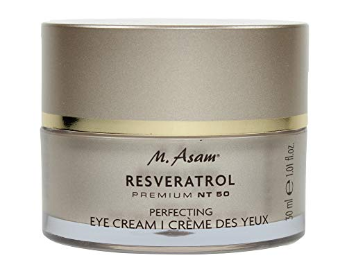 M. ASAM® RESVERATROL PREMIUM NT50 Perfecting Eye Cream 30ml