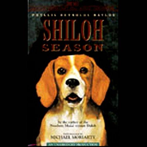 Shiloh Season cover art
