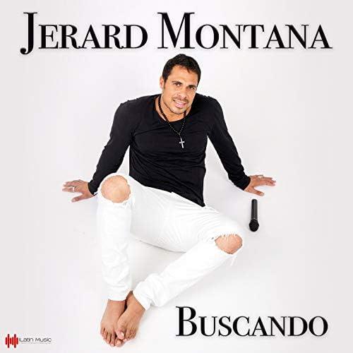 Jerard Montana