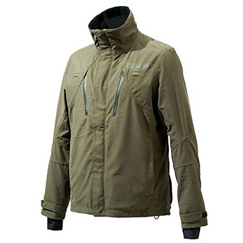 Beretta Active Jacke, Größe XXXL, Grün, Herren, Light Active Jacket - Green XXL, grün, XX-Large