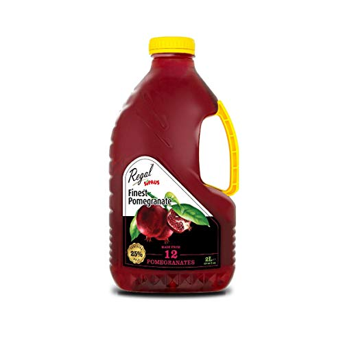 Regal Bakery Pomie Juice 2L, Summer Drinks , Drinks On The Go - Healthy & Nutritious - Ready to Sip Juices