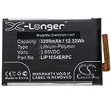 vhbw batería Compatible con Sony Xperia XA2,...