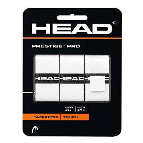 Head 282009 Prestige Pro White, Adultos Unisex, Blanco, M