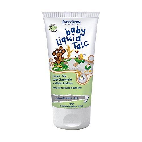 Baby Liquid Talc by FrezyDerm