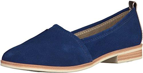 Tamaris 1-24205-28 Damen Slipper Blau, EU 40