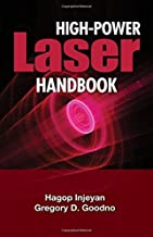 By Hagop Injeyan High Power Laser Handbook (1st First Edition) [Hardcover]