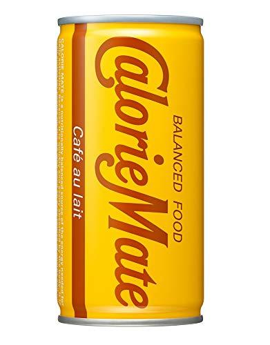 大塚製薬 カロリーメイト リキッド カフェオレ味 200ml ×30本