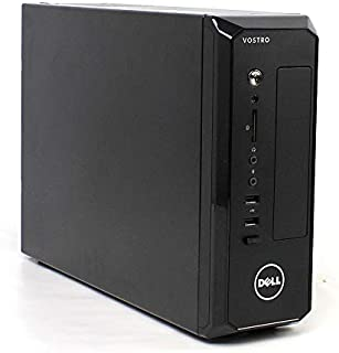 【内蔵:無線LAN/ビデオカード】【Office搭載】SSD搭載・DELL Vostro 270s SFF Core i5-3450S 大容量メモリ8GB USB3.0 Office付き Windows10 ゲーミングPC パソコン デスクトッ...