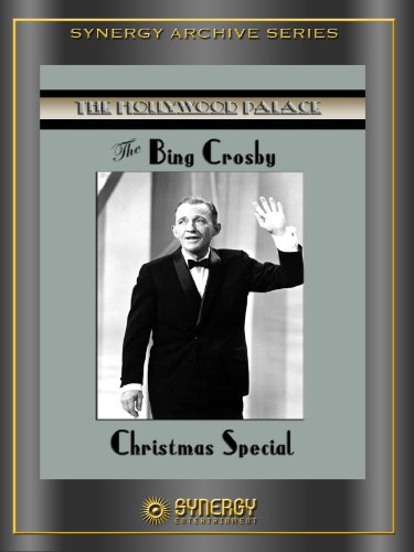 The Hollywood Palace: Bing Crosby Christmas Show
