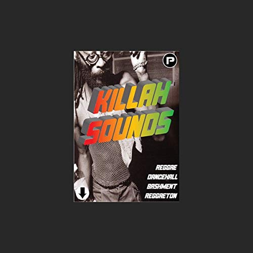 Killah Sounds - Pack of audio samples to create the ultimate Reggae Dub. Download