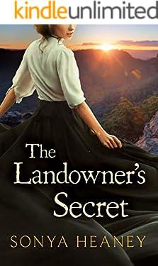 The Landowner's Secret (Brindabella Secrets, #1)