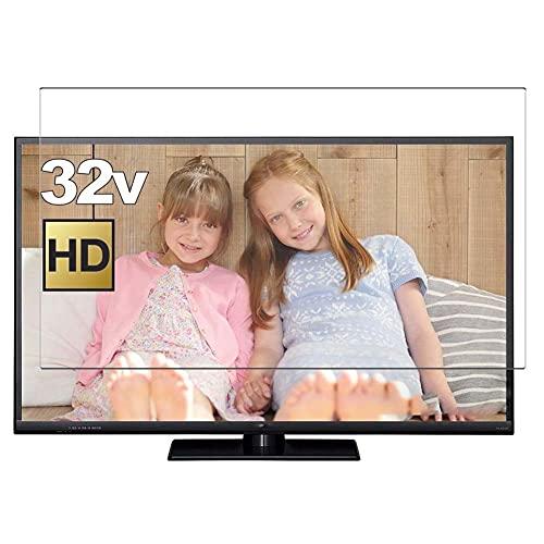 Vaxson TPU Pellicola Privacy, compatibile con Panasonic 32  LCD TV VIERA TH-32D320, Screen Protector Film Filtro Privacy [ Non Vetro Temperato ]