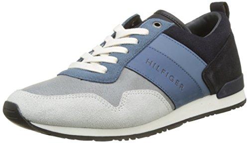 Tommy Hilfiger Iconic Color Mix Runner Sneakers voor heren