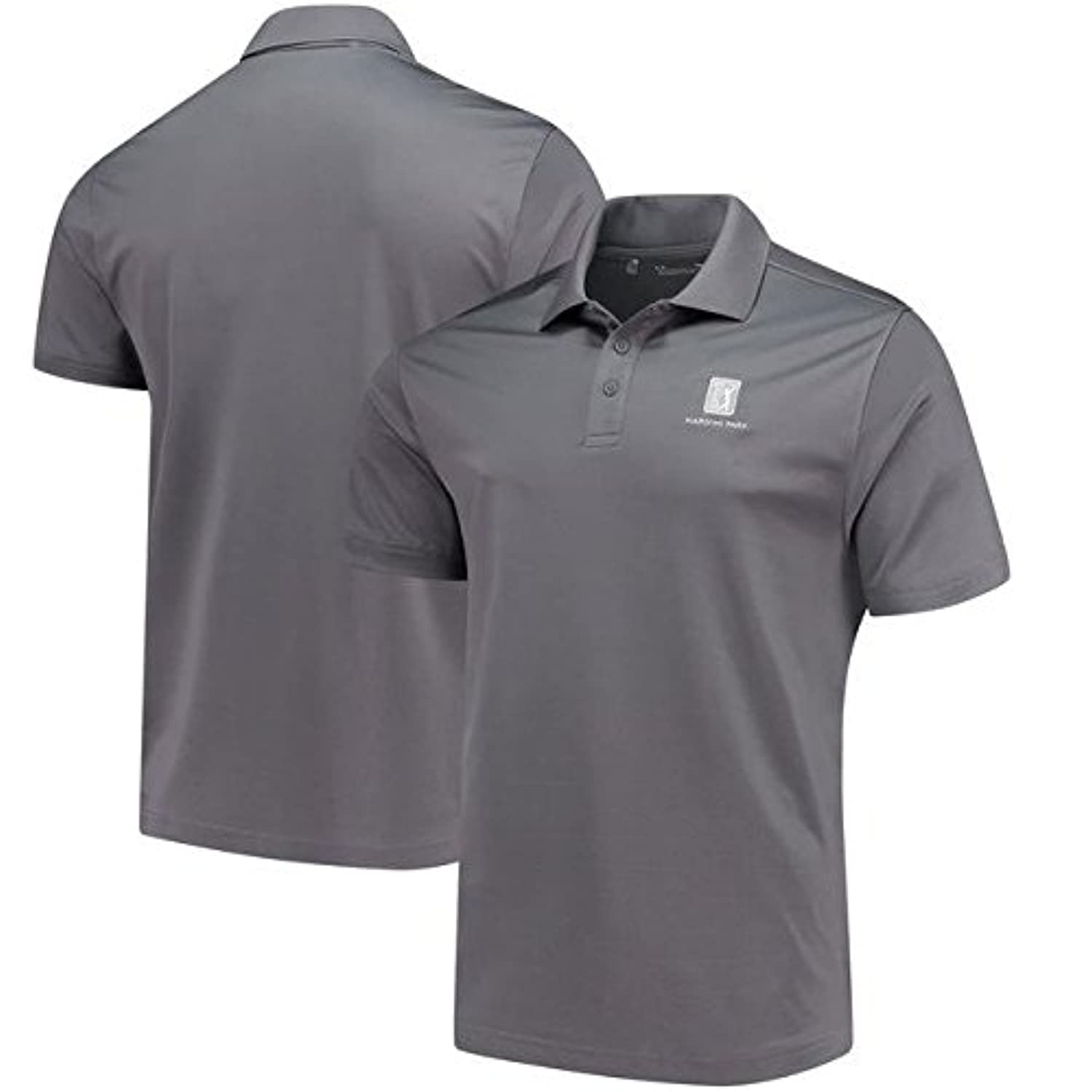 Under Armour Under Armour TPC Harding Park Graphite Performance Polo スポーツ用品 【並行輸入品】